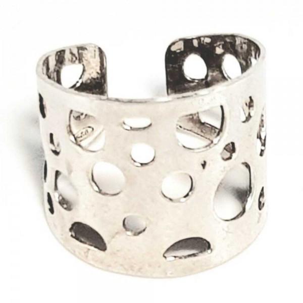 Verita Δαχτυλίδι Ασήμι 925