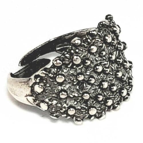 Verita Δαχτυλίδι Σεβαλιέ Ασήμι 925